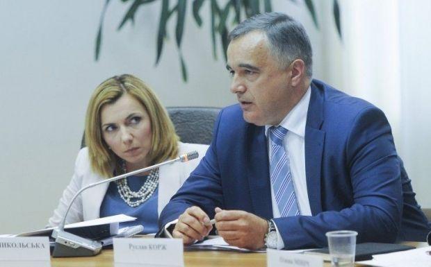 Наталья Микольская / Фото УНИАН