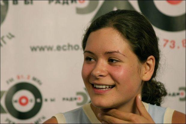 Мария Гайдар / yustas.livejournal.com