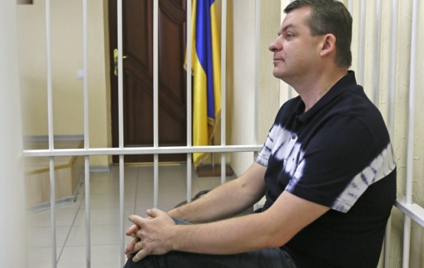 Корниец хочет отменить свое увольнение через суд / Фото УНИАН
