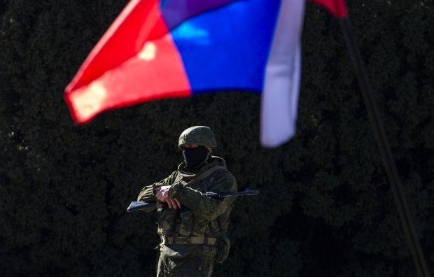 В России участились проверки боеготовности / ZN.UA