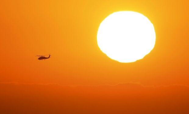 Ученые: супервспышка на Солнце способна уничтожить жизнь на Земле