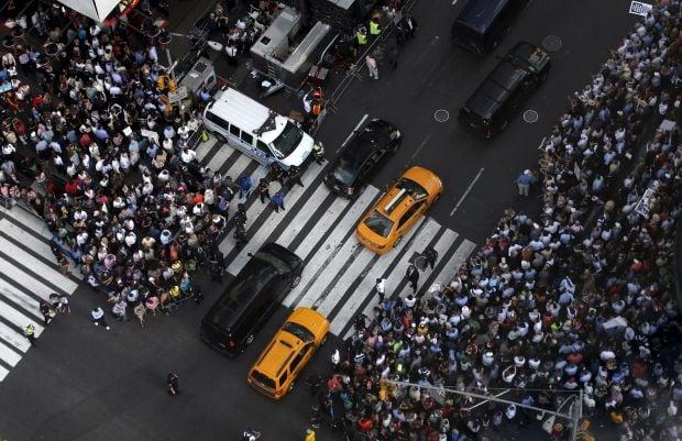 Власти Нью-Йорка отреагировали на угрозы ИГИЛ