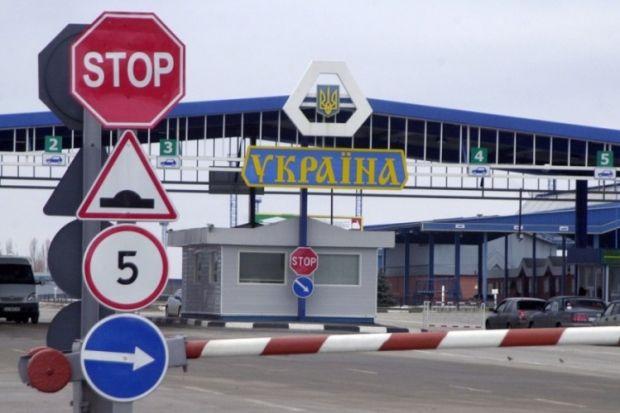 Разрушить коррупционные схемы на таможне самостоятельно Украина вряд ли сможет - эксперты / politolog.net