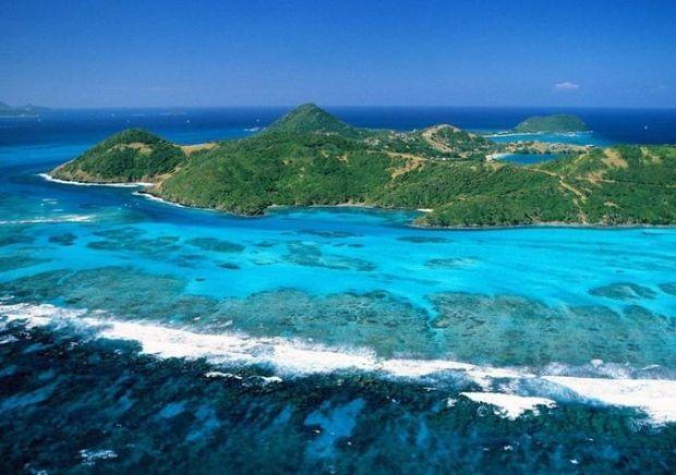 Самой дорогостоящей страной оказался Барбадос