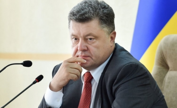 Poroshenko reminded the West of its old promises / Photo from UNIAN