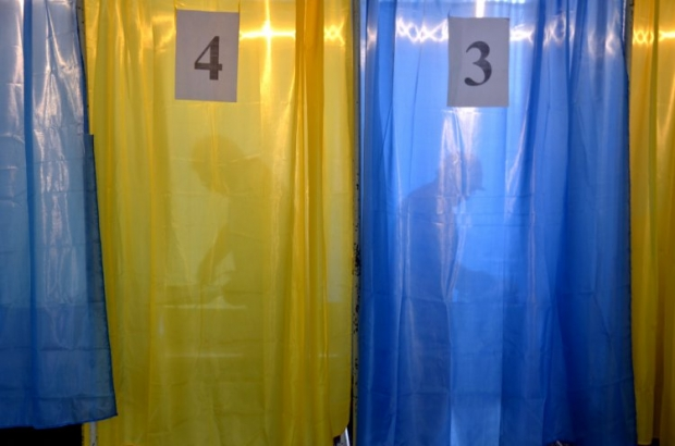 45% of Ukrainians are going to vote in the local elections on October 25 / Photo UNIAN