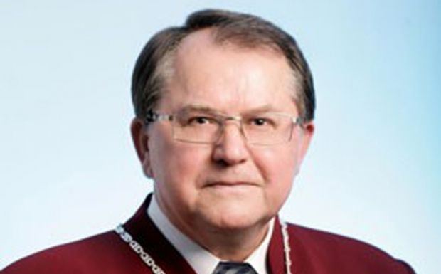 Юрий Баулин / lvivpost.net