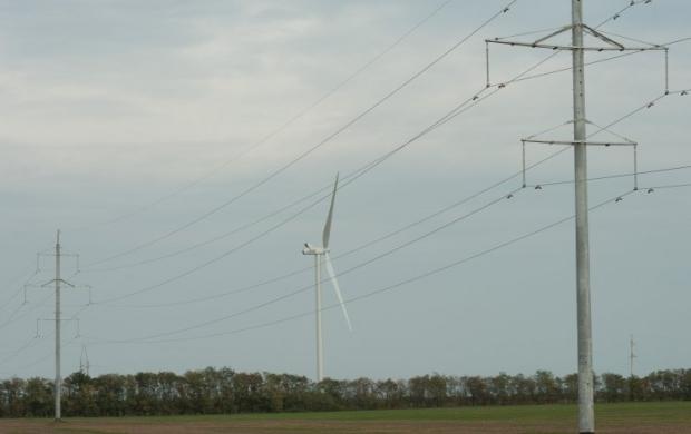 Доля альтернативных источников в энергетике растет / Фото УНИАН