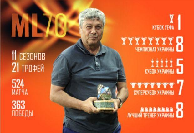 За 11 сезонов карьеры в донецком клубе Мистер существенно пополнил свою коллекцию трофеев / shakhtar.com