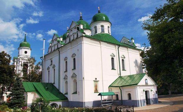 Вознесенского Флоровского женского монастыря / wikipedia.org