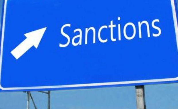 388 individuals and 105 legal entities fell under the Ukrainian sanctions \ investigator.org.ua