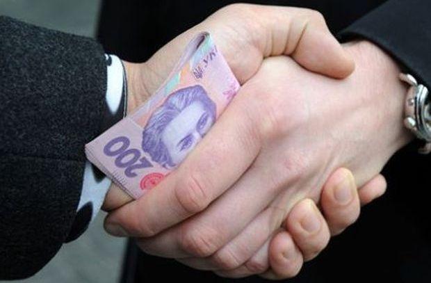 Зафиксирован факт передачи денег / Фото: 112.ua