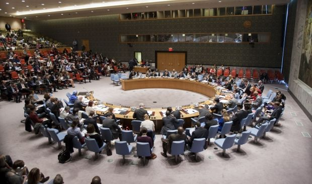 un veto power proposal While the structure and operational mechanisms of the un security council have been criticized for many years, they have recently come under heightened attack given.