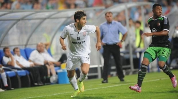 Руслан Малиновский  / football.sport.ua