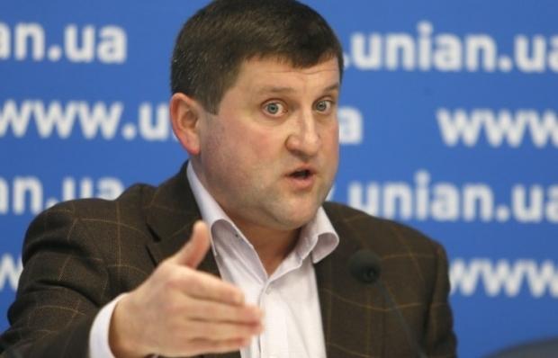 Суд признал незаконным отстранение Лазорко / Фото УНИАН