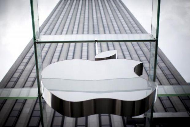 Прибыль Apple в четвертом квартале выросла на треть