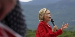 "Hillary Clinton calls U.S. to be ""much smarter"" in dealing with Putin"