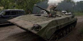 СМИ: рабочая группа в Минске не согласовала соглашение об отводе вооружения до 100 мм