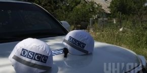 OSCE spots Russian troops from Orenburg in Donbas