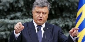 Poroshenko: More new military hardware to be sent to army in August
