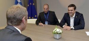 Die Welt: Ципрас і Варуфакіс занапастять Грецію