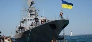 Заступник начальника штабу українського флоту: У 2018 терміни експлуатації закінчуються у всіх українських кораблів
