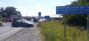 Ситуация с Правым сектором после стрельбы в Мукачево