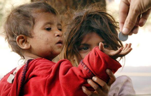 Страны-члены ООН обязались полностью победить бедность и голод до 2030 года