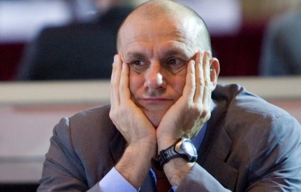 Yatsenyuk claims Russian businessman Konstantin Grigorishin works for the FSB / Photo from UNIAN