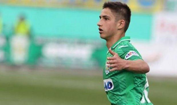 Ще один український футболіст стане гравцем іспанської Примери / www.fckarpaty.lviv.ua