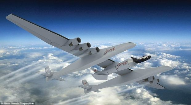 Первый полет гигантского самолета запланирован на 2016 год