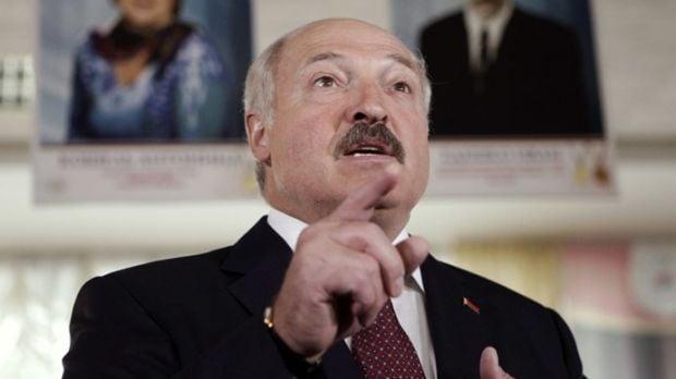 Лукашенко рассказал, что сделает с воюющими в Украине белорусами