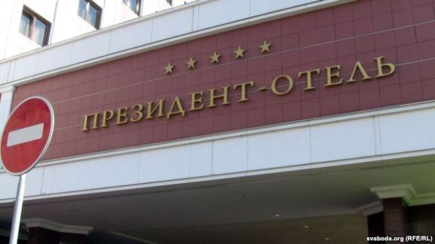 В Минске также обсудят вопрос освобождения заложников / Радио Свобода