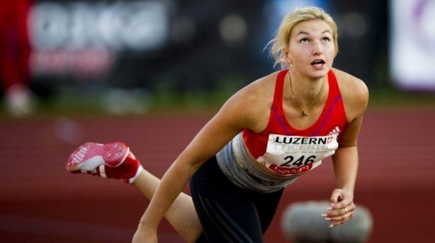 Чемпіонка Європи Віра Ребрик зможе виступити за Росію вже на Чемпіонаті світу в Пекіні / iaaf.org