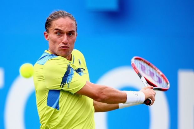 Долгополов может повторить свой успех 2012-го года, когда он выиграл турнир в Вашингтоне / sapronov-tennis.org