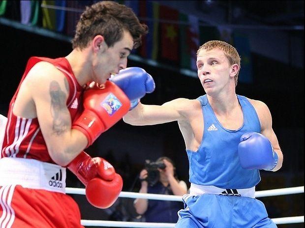 Українські боксери змагатимуться за путівки на Чемпіонат світу  / noc-ukr.org