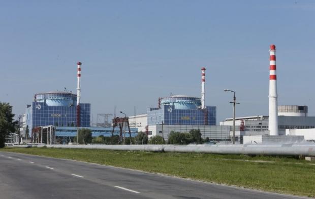 """""""Енергоатом"""" підвищить безпеку блоків АЕС / Фото УНІАН"""