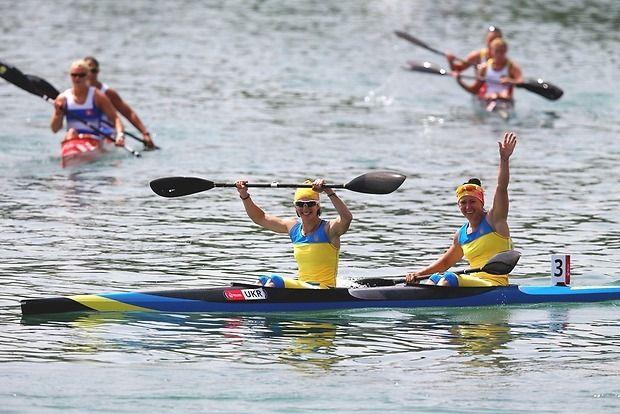 Чемпіонат світу стане основним етапом відбору на Олімпіаду-2016 / noc-ukr.org