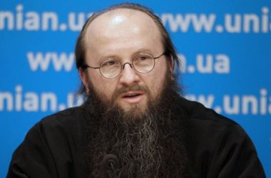 Голова Відділу УПЦ із соціально-гуманітарних питань протоієрей Владислав Діханов