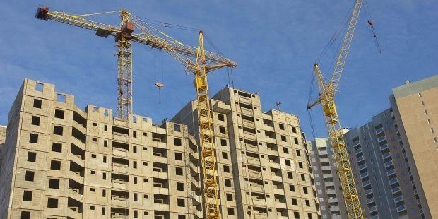 Сегмент первичного жилья в данный момент выступает в роли локомотива рынка / kbf.kz