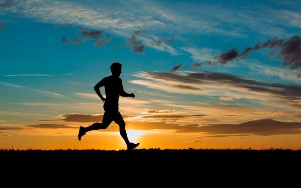 Во время бега можно тренировать мозг / apps4.life