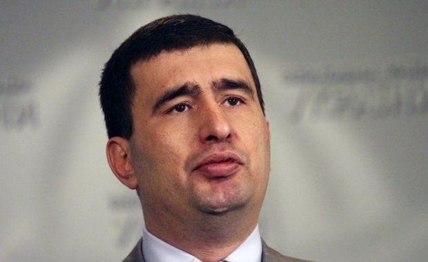 Марков ударил польского журналиста по лицу / Фото УНИАН