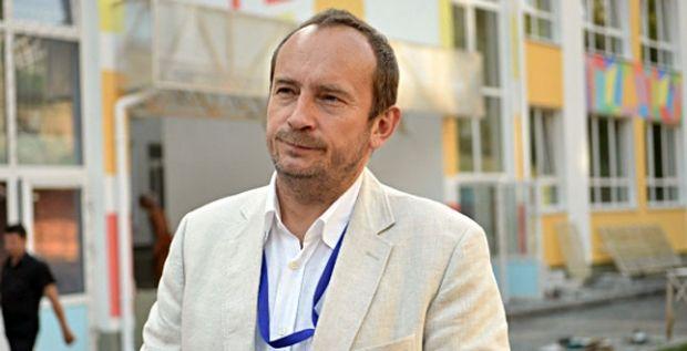 Павло Рябікін / kievcity.gov.ua