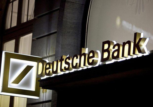 Deutsche Bank може бути оштрафований на 4 мільярди доларів - ЗМІ