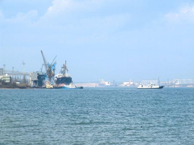 порт Южный / wikimedia.org
