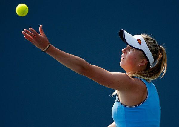 Свитолина сделал шаг навстречу украинскому дерби в Цинциннати / sapronov-tennis.org
