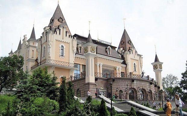 Кукольный театр в Киеве / www.ecofarb.com.ua