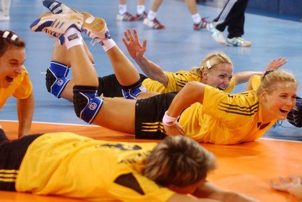 Примечателен тот факт, что Игры-2004 стали для команды единственными в истории / sport.segodnya.ua