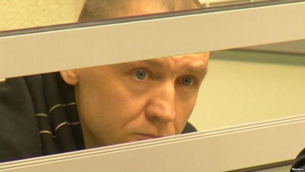Похищенного эстонского офицера Россия за несколько минут обменяла на своего шпиона