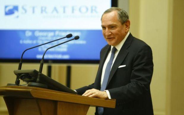 George Friedman / votarea.com